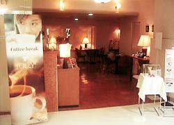 喫茶ジョリー 丸井今井函館店 店舗写真