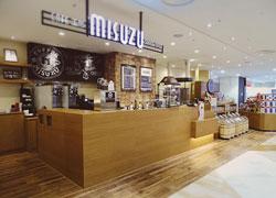 CAFE工房MISUZU 新さっぽろカテプリ店 店舗写真